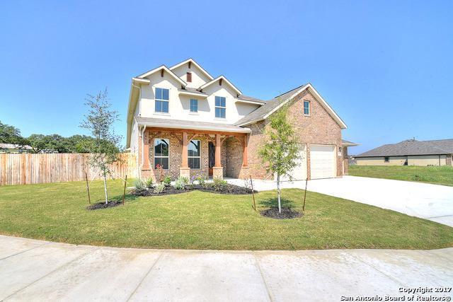 9817 Mulhouse Dr, Schertz, TX 78154 (MLS #1269844) :: Ultimate Real Estate Services