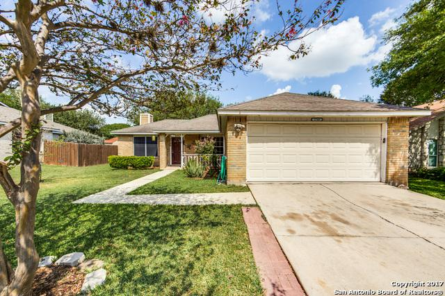 2708 Cedar Ln, Schertz, TX 78154 (MLS #1269845) :: Ultimate Real Estate Services