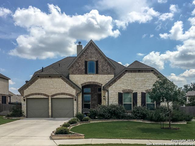 11630 Klondike Cove, Schertz, TX 78154 (MLS #1269852) :: Ultimate Real Estate Services