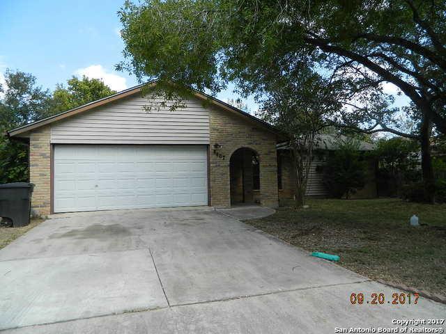 8407 Cactus Crk, San Antonio, TX 78251 (MLS #1269853) :: Ultimate Real Estate Services