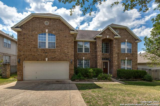 20702 Wild Springs Dr, San Antonio, TX 78258 (MLS #1269855) :: Ultimate Real Estate Services