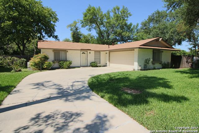 9215 Wallingford St, San Antonio, TX 78217 (MLS #1269856) :: Ultimate Real Estate Services
