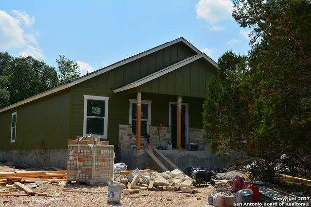 1322 Deer Run Pass, Canyon Lake, TX 78133 (MLS #1269857) :: Ultimate Real Estate Services