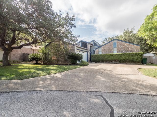 1806 Encino Bnd, San Antonio, TX 78259 (MLS #1269868) :: Ultimate Real Estate Services