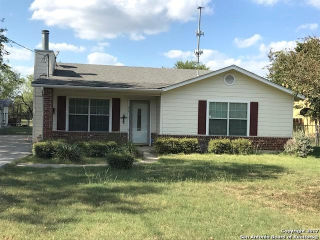 425 Utopia Ln, San Antonio, TX 78223 (MLS #1269871) :: Ultimate Real Estate Services