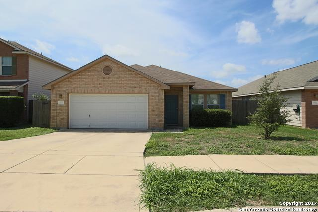 9802 Copper Rose, Converse, TX 78109 (MLS #1269877) :: Ultimate Real Estate Services