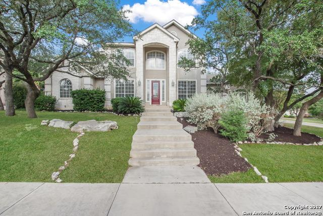 24602 Fairway Spgs, San Antonio, TX 78260 (MLS #1269893) :: Alexis Weigand Group