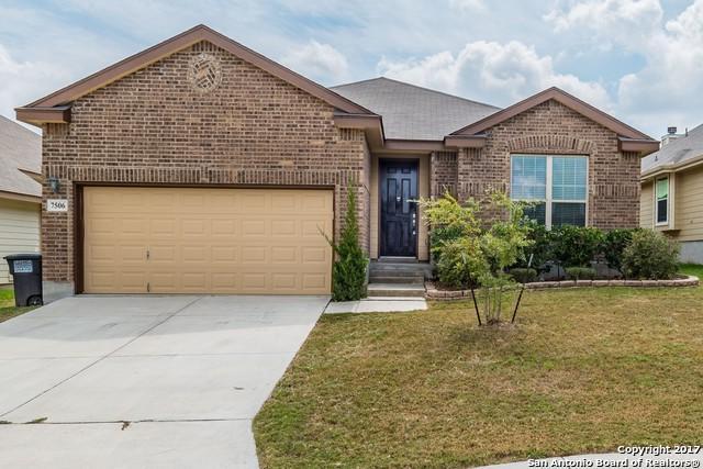 7506 Elegante Way, San Antonio, TX 78266 (MLS #1269920) :: The Suzanne Kuntz Real Estate Team