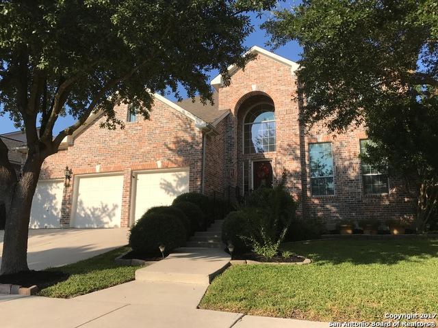 18702 Crosstimber, San Antonio, TX 78258 (MLS #1269948) :: The Castillo Group
