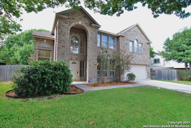 405 Sunrise Canyon Dr, Universal City, TX 78148 (MLS #1269990) :: Neal & Neal Team