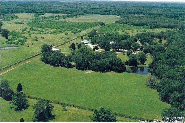 132 Marcus Road, McDade, TX 78650 (MLS #1270009) :: Ultimate Real Estate Services