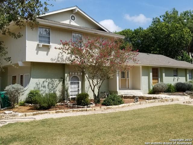 135 Sagecrest Dr, Hollywood Pa, TX 78232 (MLS #1270102) :: Exquisite Properties, LLC