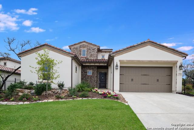 22919 Entiempo, San Antonio, TX 78261 (MLS #1270182) :: Exquisite Properties, LLC