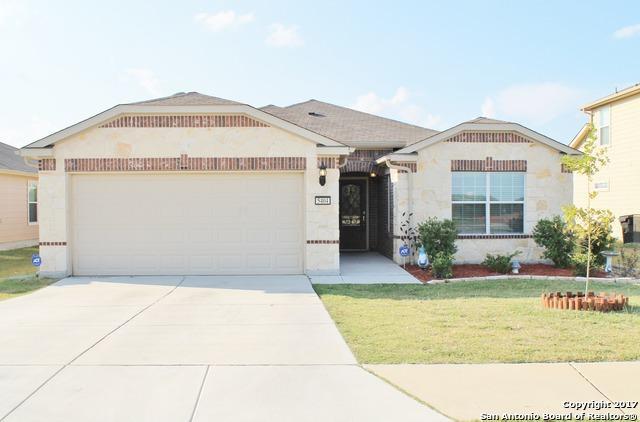 5404 Storm King, Schertz, TX 78108 (MLS #1270225) :: The Suzanne Kuntz Real Estate Team