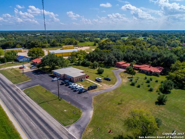 921, 1103 1105 Sarah Dewitt, Gonzales, TX 78629 (MLS #1270323) :: Ultimate Real Estate Services