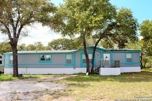 23943 Wilted Oak, San Antonio, TX 78264 (MLS #1270499) :: ForSaleSanAntonioHomes.com