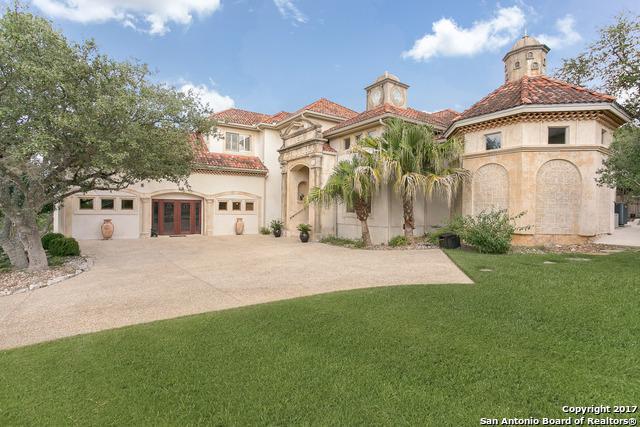 24820 Player Oaks, San Antonio, TX 78260 (MLS #1270539) :: The Suzanne Kuntz Real Estate Team