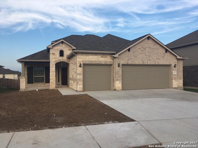 4924 Battle Lake, Schertz, TX 78108 (MLS #1270565) :: The Suzanne Kuntz Real Estate Team