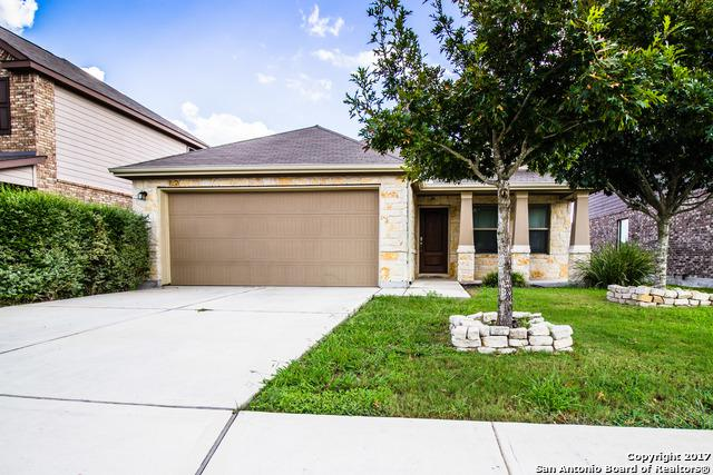 465 Prickly Pear Dr, Cibolo, TX 78108 (MLS #1270590) :: The Suzanne Kuntz Real Estate Team
