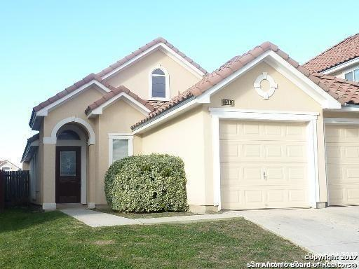 25515 Echo Springs, San Antonio, TX 78260 (MLS #1270592) :: Exquisite Properties, LLC
