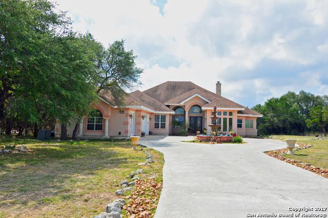 232 Steeplebrook, Spring Branch, TX 78070 (MLS #1270620) :: The Suzanne Kuntz Real Estate Team
