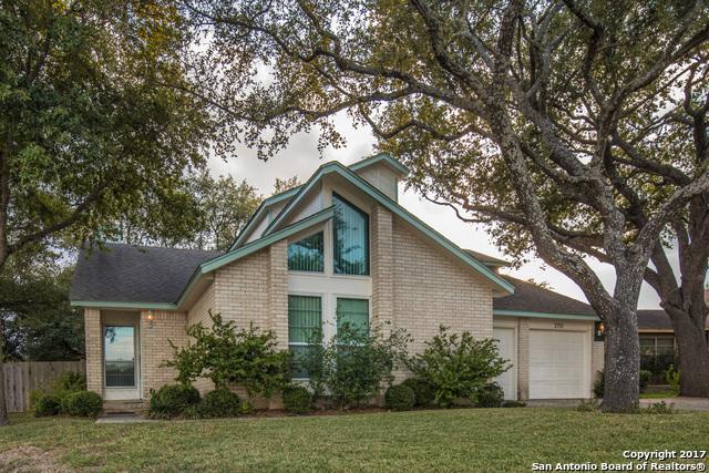 2701 Lockwood Ln, Schertz, TX 78154 (MLS #1270637) :: The Suzanne Kuntz Real Estate Team