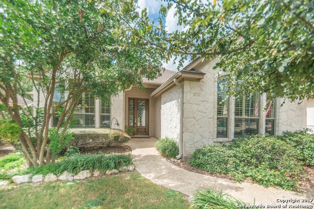 24719 Garden Way, San Antonio, TX 78260 (MLS #1270746) :: Neal & Neal Team