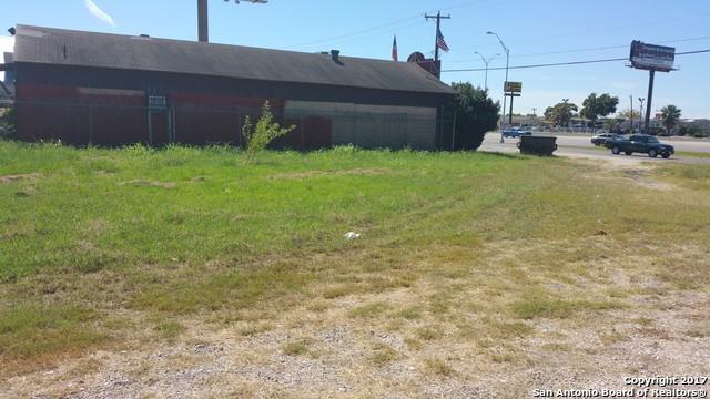 2516 SW Loop 410, San Antonio, TX 78227 (MLS #1271005) :: The Castillo Group