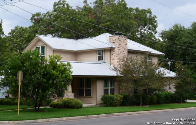 301 Alta Ave, Alamo Heights, TX 78209 (MLS #1271045) :: Neal & Neal Team