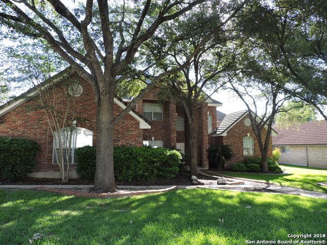 19314 Heather Creek, San Antonio, TX 78258 (MLS #1271092) :: The Castillo Group