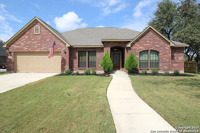 9511 Boxwood Bnd, San Antonio, TX 78254 (MLS #1271217) :: Exquisite Properties, LLC