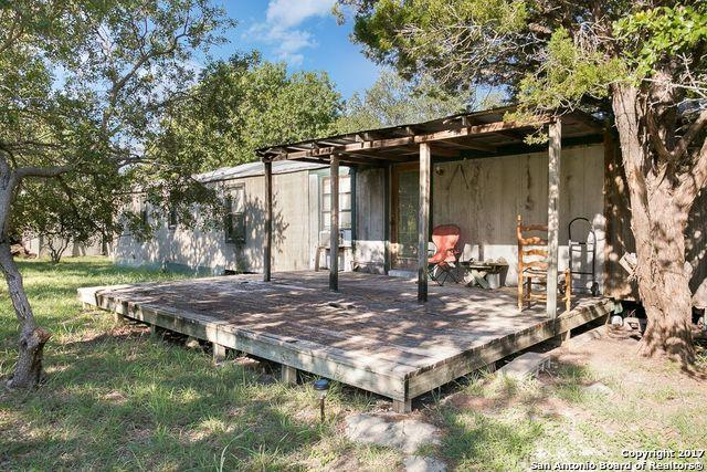 1571 Chestnut Spgs, Bulverde, TX 78163 (MLS #1271285) :: Erin Caraway Group