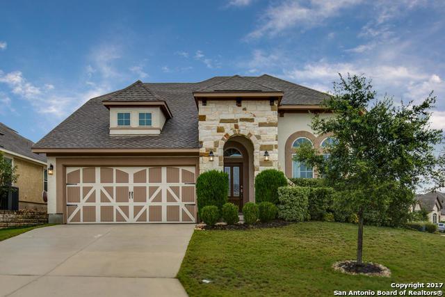 18302 Snorkel Cv, San Antonio, TX 78255 (MLS #1271400) :: The Castillo Group