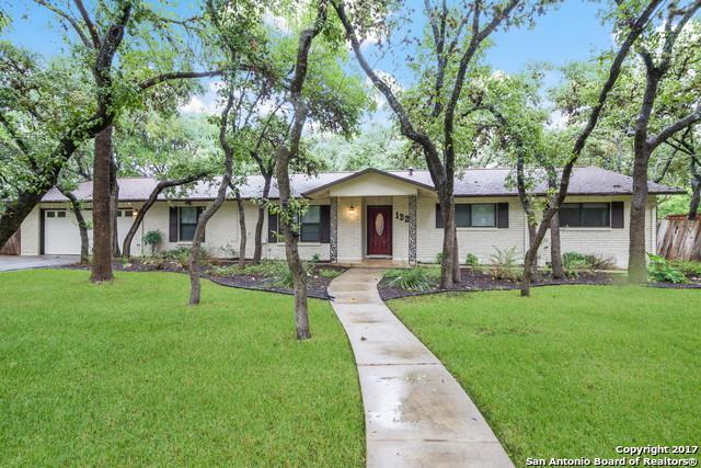 122 Canyon Creek Dr, San Antonio, TX 78232 (MLS #1271544) :: Ultimate Real Estate Services