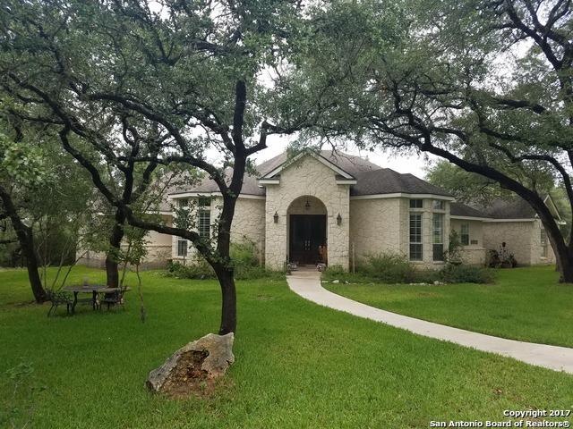 23306 Angostura Blvd, San Antonio, TX 78261 (MLS #1271619) :: Exquisite Properties, LLC