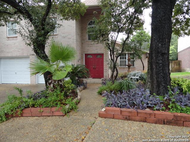 1706 Alpine Cir, San Antonio, TX 78248 (MLS #1271658) :: The Castillo Group