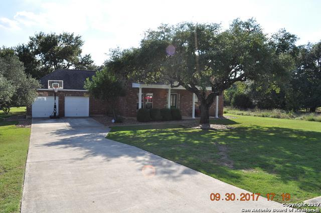 25931 White Eagle Dr, San Antonio, TX 78260 (MLS #1271865) :: ForSaleSanAntonioHomes.com