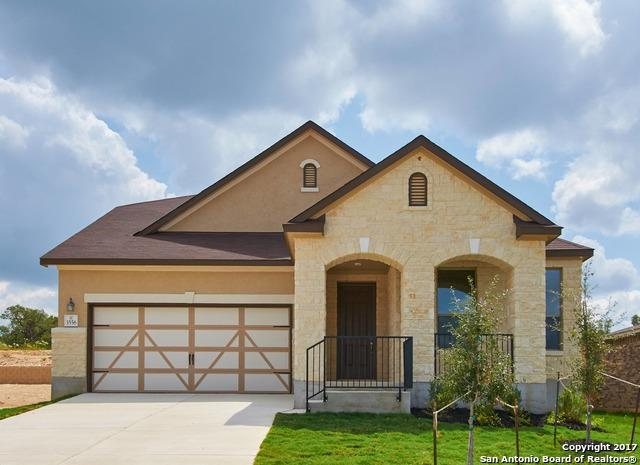 3556 Vuitton, Bulverde, TX 78163 (MLS #1271866) :: Alexis Weigand Real Estate Group