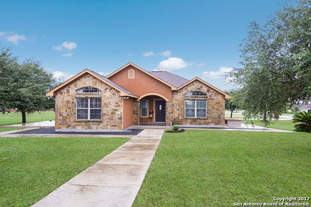 15818 White Cap Dr, Lytle, TX 78059 (MLS #1271867) :: The Castillo Group