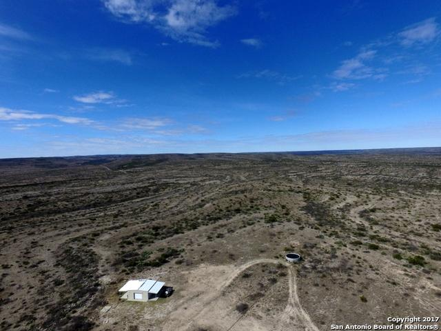 246 Dyer Road, Sanderson, TX 79848 (MLS #1272052) :: Neal & Neal Team