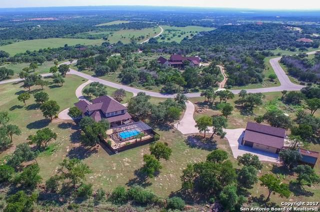 1001 Stone Mountain, Marble Falls, TX 78654 (MLS #1272086) :: Exquisite Properties, LLC
