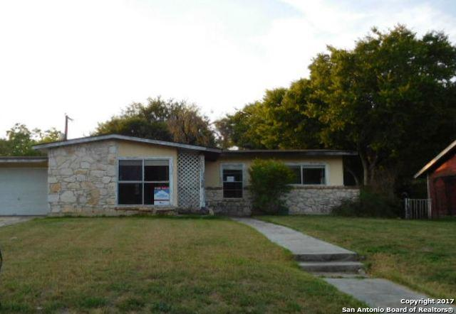 233 Northview Dr, Universal City, TX 78148 (MLS #1272101) :: Ultimate Real Estate Services