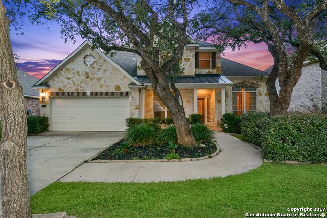 322 Snowbell Trl, San Antonio, TX 78256 (MLS #1272250) :: Tami Price Properties, Inc.