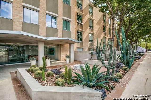 1115 S Alamo St #2211, San Antonio, TX 78210 (MLS #1272342) :: Exquisite Properties, LLC