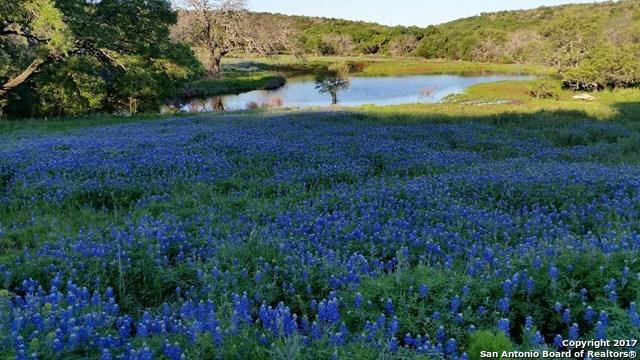 0 NW Ranch Rd 2323, Fredericksburg, TX 78624 (MLS #1272346) :: The Castillo Group