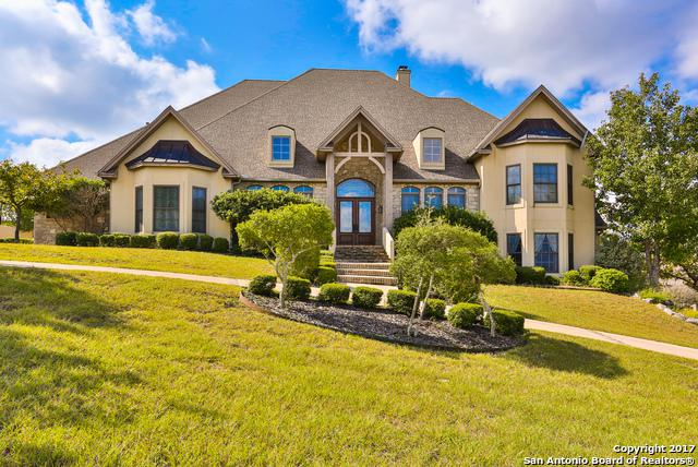 219 Castle Pnes, Kerrville, TX 78028 (MLS #1272410) :: Magnolia Realty