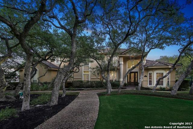 118 Box Oak, Shavano Park, TX 78230 (MLS #1272437) :: Exquisite Properties, LLC