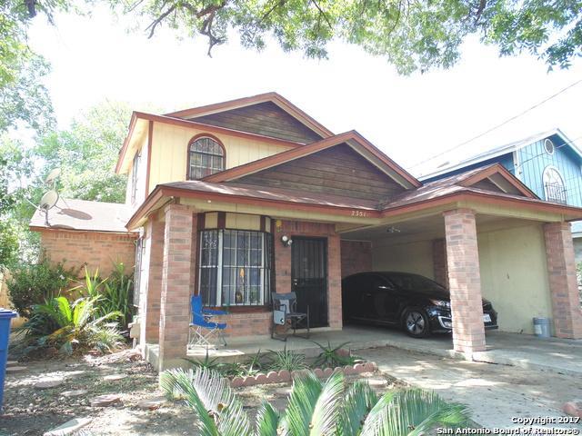 2351 S Navidad St, San Antonio, TX 78207 (MLS #1272492) :: The Castillo Group