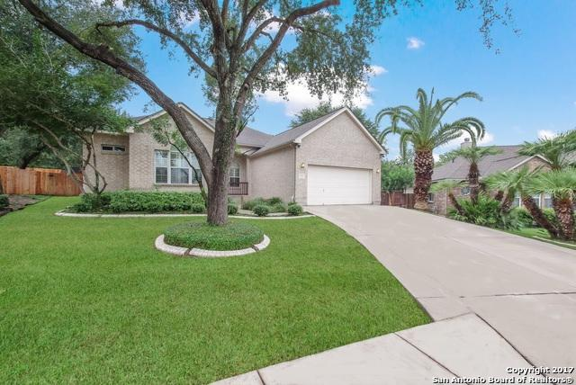 8707 Stoney Brook Dr, Universal City, TX 78148 (MLS #1272524) :: Ultimate Real Estate Services