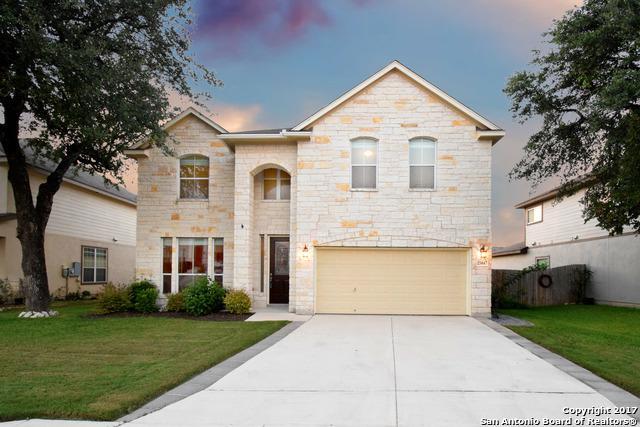 25847 Big Bluestem, San Antonio, TX 78261 (MLS #1272595) :: ForSaleSanAntonioHomes.com